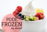 Fatos Decepcionantes sobre o Frozen Yogurt