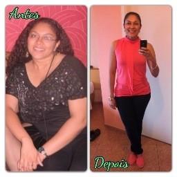 Esposa, Empreendedora e menos 28kg - Saiba Como É Possível!
