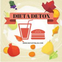 Combinando Saúde e Dieta Desintoxicante (Detox)