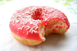 O verdadeiro vilão é o açúcar (carboidrato)!