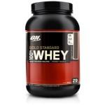 Melhor Whey Protein - Gold Standart