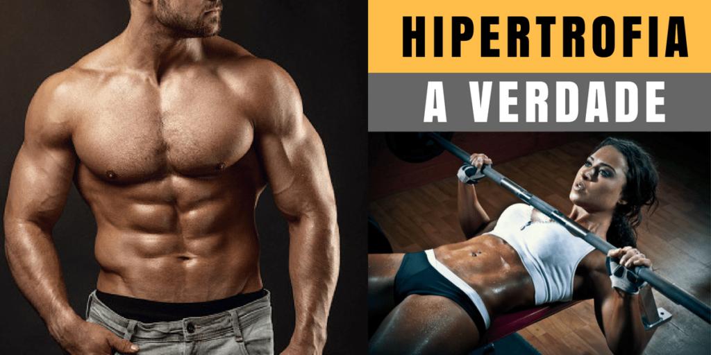 Hipertrofia Muscular - As Respostas Que Você Sempre Quis Saber
