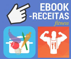 EBOOK Receitas Fits