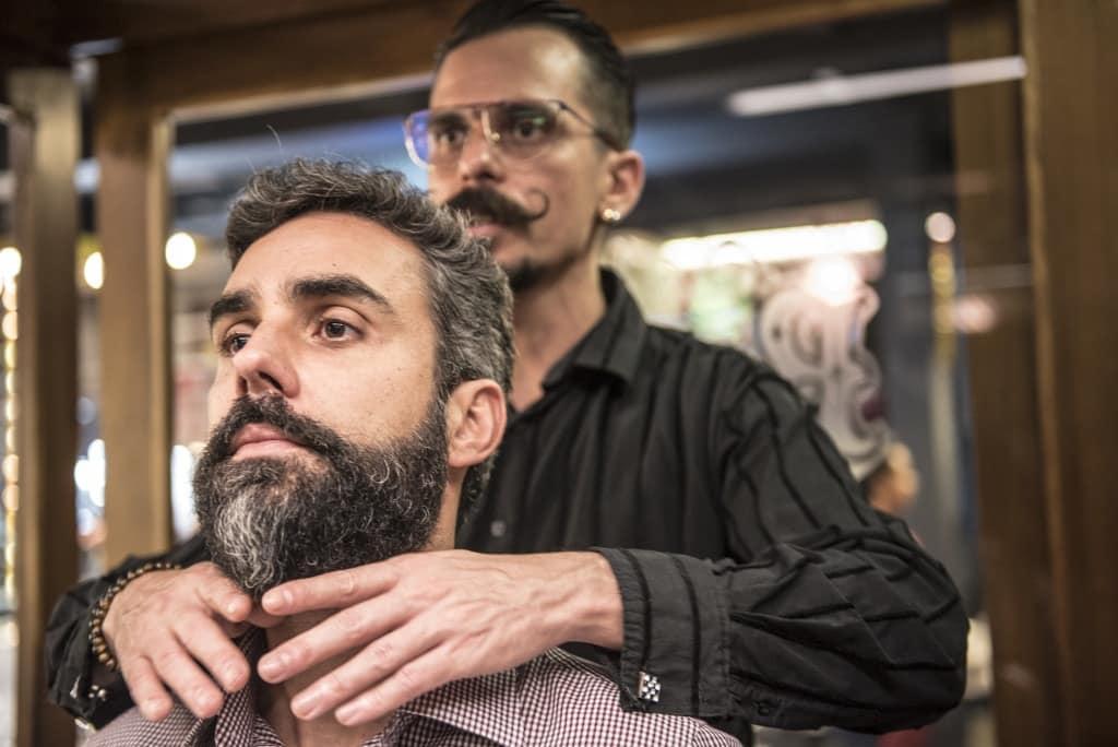 barbeiro salário